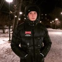 Фотография страницы Романа Романенко ВКонтакте