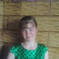Фотография страницы Альонки Пікуль ВКонтакте
