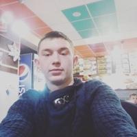 Фотография страницы Юры Гусола ВКонтакте