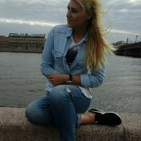Фотография профиля Юлии Лукиновой ВКонтакте