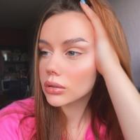 Фотография страницы Маргариты Святенко ВКонтакте