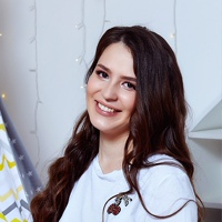 Фотография Оленьки Русановой