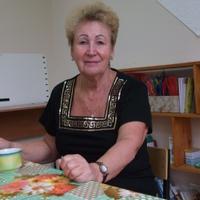 Nellya  Bormotova