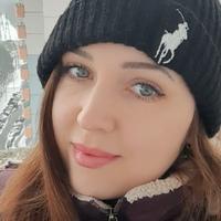 Личная фотография Polina Ivanova