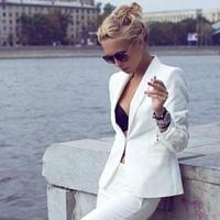 Фото Вероники Лазаревой