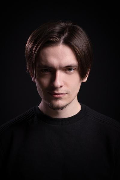 Mikhail Polyakov, Moscow