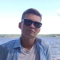 Фотография Фёдора Трофимова ВКонтакте