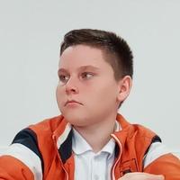 Фотография профиля Лёхи Попова ВКонтакте