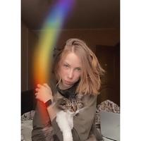Личная фотография Ольги Околеловой