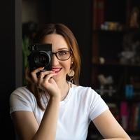 Фото Екатерины Красновой