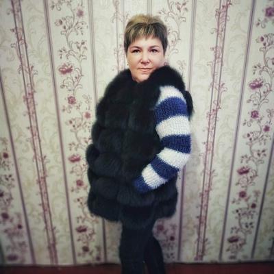 Элла Челбаева