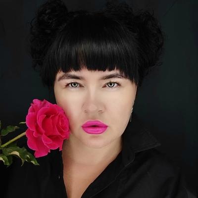 Наталья Троякова, Анапа