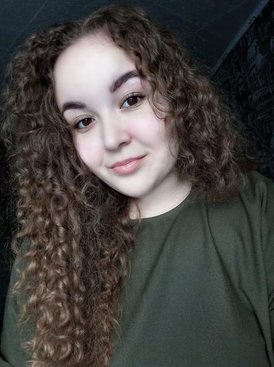 Марина Мизева, Киров