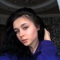 Фотография страницы Леры Баклушиной ВКонтакте