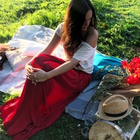 Фотография профиля Илианы Борисовой ВКонтакте