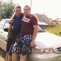 Фотография анкеты Владимира Волка ВКонтакте