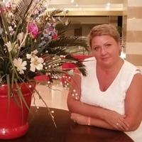 Личная фотография Лены Шибановой