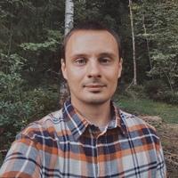 Личная фотография Димы Шевердака ВКонтакте