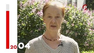 История в кадре: Ураган в Вологде