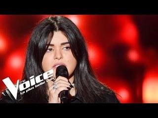 Kendji Girac - Habibi   Azza   The Voice France 2021   Blinds Auditions