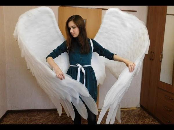 Крылья ангела Angel wings