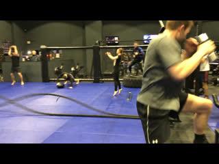 Василий песков- классический бокс