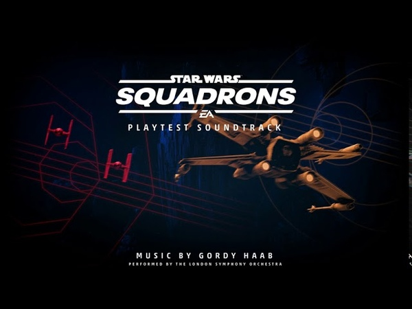 Star Wars Squadrons OST Cue 4 Frigate Attack High