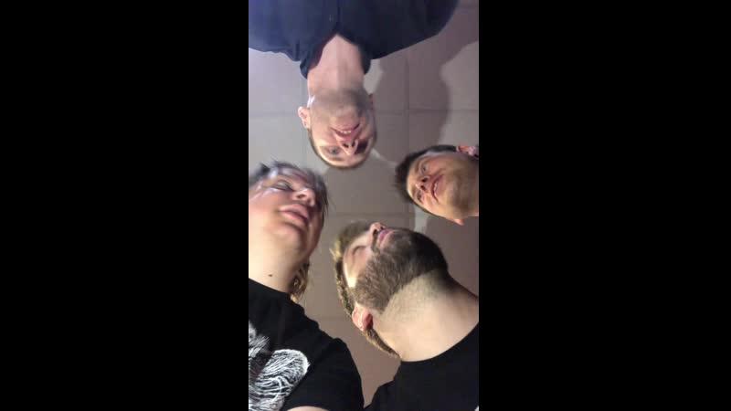 Видеоприглашение группы Второе Дыхание на концерт 26 09 2020