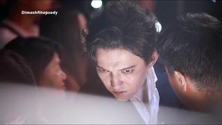 Whispering Adonis Dimash Kudaibergen 迪玛希 Димаш Кудайберген Beijing Universal Show recording
