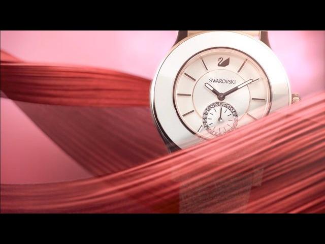 Swarovski Watch Collection 2014