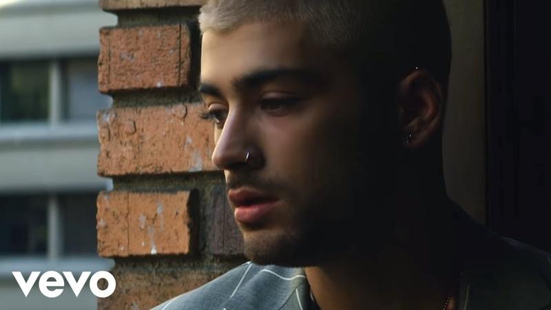 ZAYN Dusk Till Dawn ft Sia Official Music Video