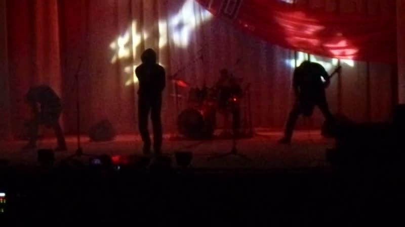 Нереально качевый концерт