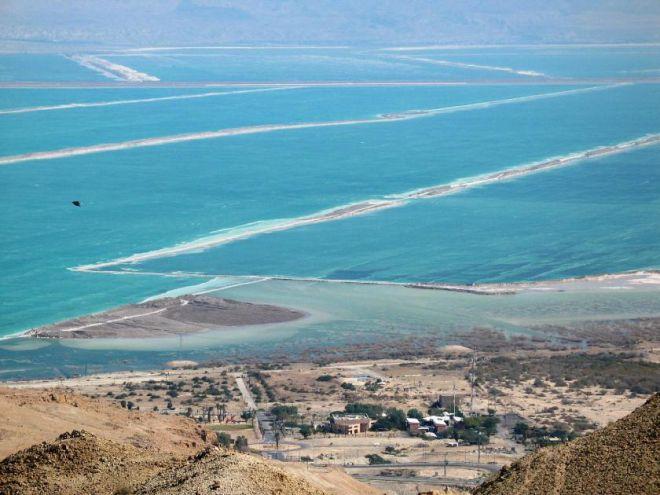 Мертвое море, изображение №4