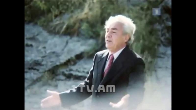Norayr Mnacakanyan - Sarer Kaxachem Video © HD