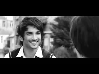 A Tribute to Sushant Singh Rajput (Автор видео - Miss Real Bolly)