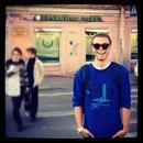 Личный фотоальбом Александра Стрельникова
