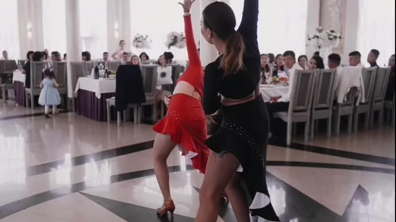 Шоу балет Cherry 🍒 Балеринки 🩰
