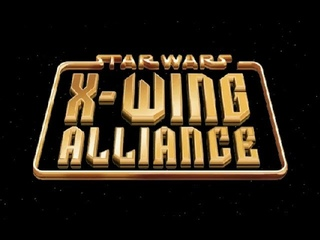 Star Wars: X-Wing Alliance   Игрофильм