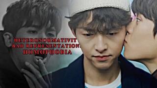 Multifandom - Self [Homophobia] (Kdramas)