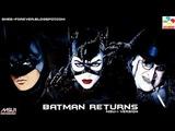 Batman Returns (Level - 5) (SNES) HD Full