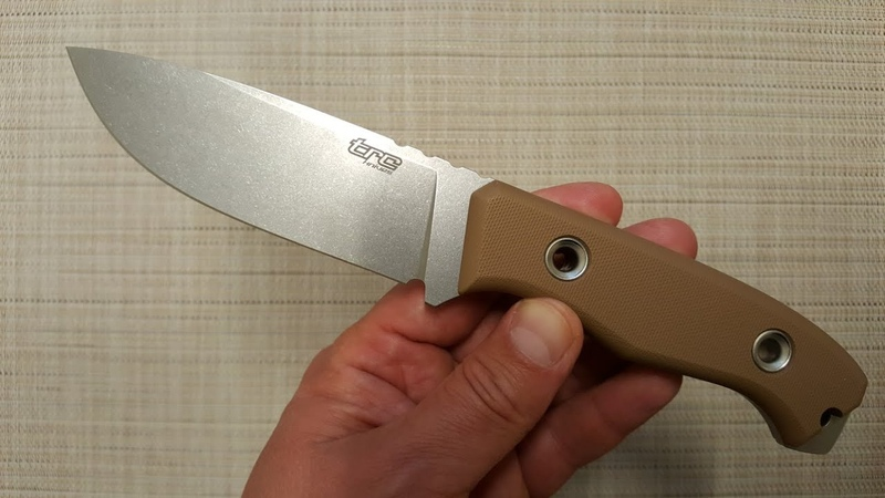Нож TR-13 TRC Knives