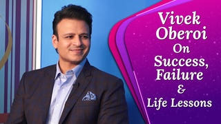Vivek Oberoi: Success Doesn't Guarantee Happiness, But If You Are Happy You Are Successful Already!