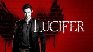 Lucifer // Runnin - Adam Lambert