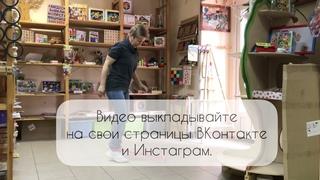 Конкурс видео отзывов о тренажере НЕЙРОСКАКАЛКА