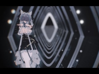 【Azur Lane MMD/4K/60FPS】Cheshire【Devil】#PleaseReadDescription