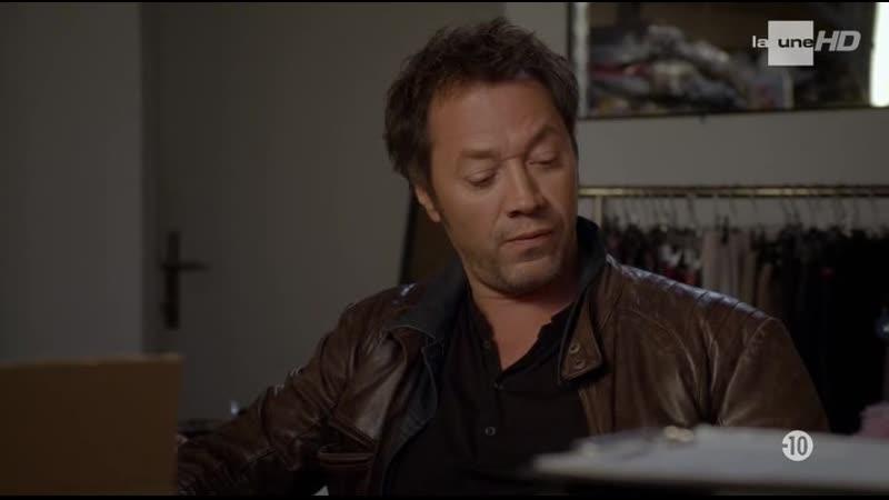 Каин Исключение из правил 4 сезон 9 серия Франция Детектив 2015