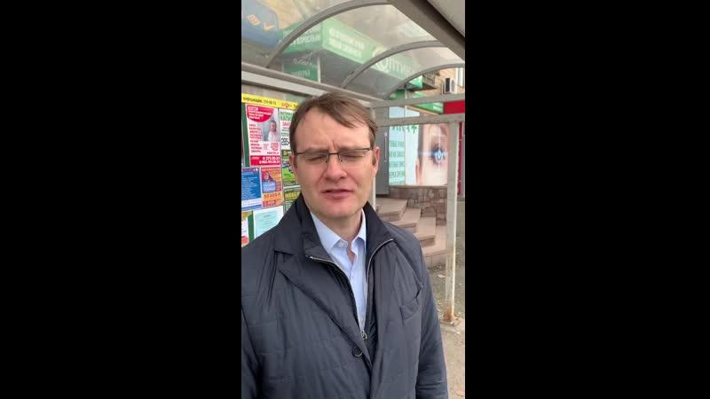Московские троллейбусы грешники в следующей жизни попадают в Красноярск