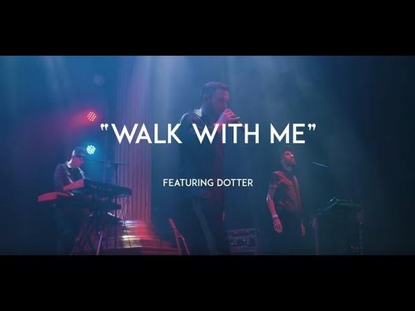 Måns Zelmerlöw Walk With me LIVE @ Nalen