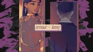 inej x kaz || armor