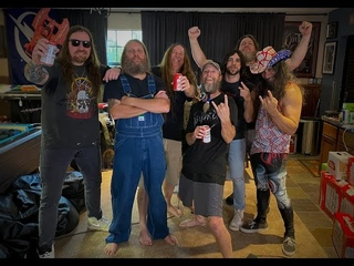 Obituary Metalis Contagius Performing Live Stream Sess † Memories Friends † Mar. 27, 2021
